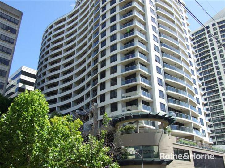 1612/1 Sergeants Lane, St Leonards 2065, NSW Apartment Photo