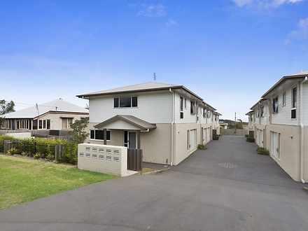 1/11 O'brien Street, Harlaxton 4350, QLD Townhouse Photo