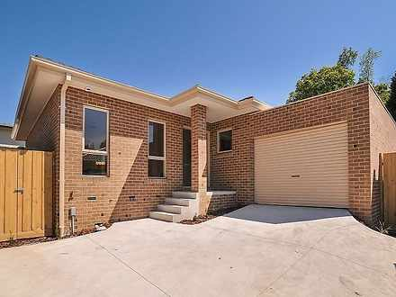 4/16 Dixon Court, Boronia 3155, VIC Unit Photo