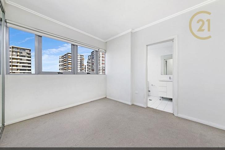 219/1 Railway Parade, Burwood 2134, NSW Apartment Photo