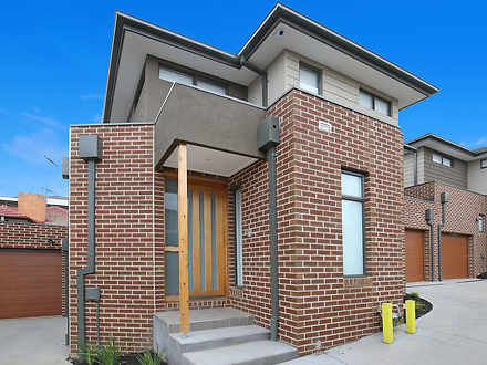 2/61 Settlement Road, Bundoora 3083, VIC Townhouse Photo