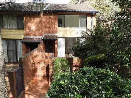 7/5-11 Benton Avenue, Artarmon 2064, NSW Townhouse Photo