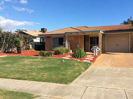 104B Camarino Drive, Woodvale 6026, WA Duplex_semi Photo