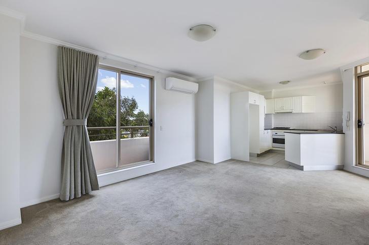 405/28 Warayama Place, Rozelle 2039, NSW Apartment Photo