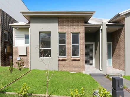 10 Brennan Way, Edmondson Park 2174, NSW House Photo