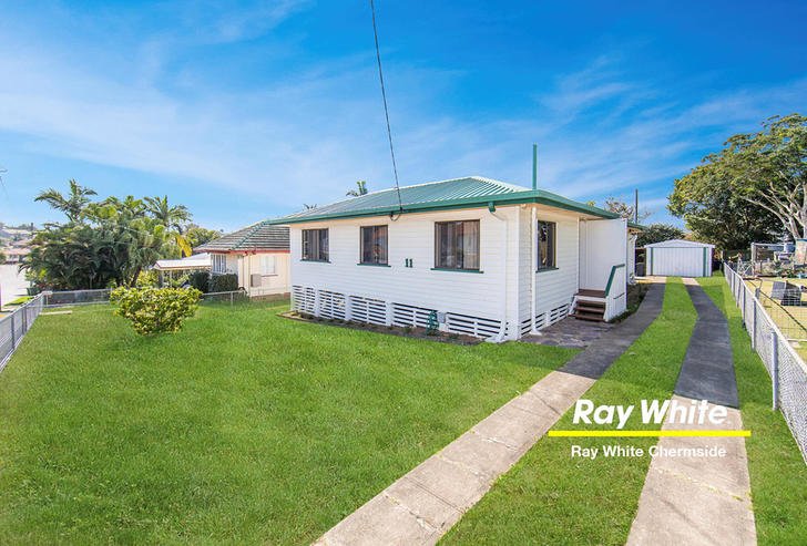 11 Kiama Street, Wavell Heights 4012, QLD House Photo