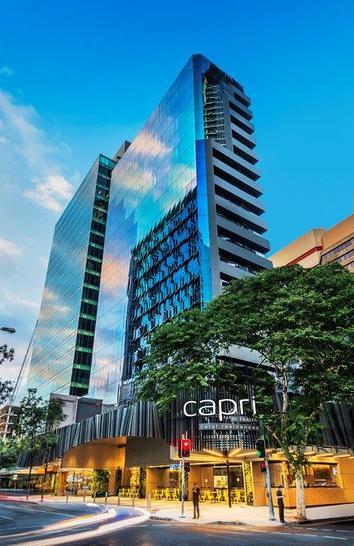80 Albert Street, Brisbane City 4000, QLD Studio Photo