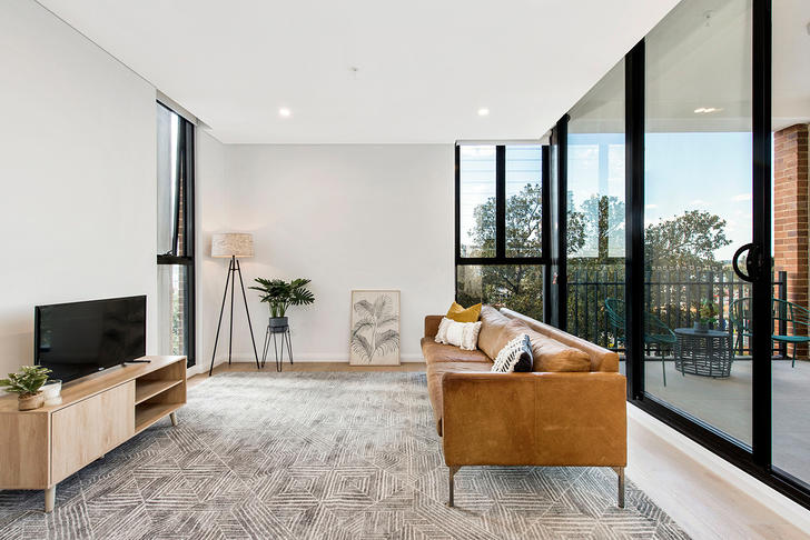 311/5 Maple Tree Road, Westmead 2145, NSW Apartment Photo