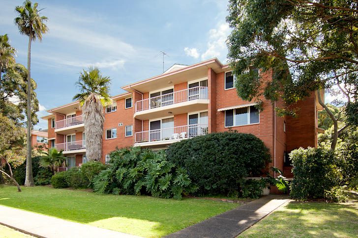 12/491-497 President Avenue, Sutherland 2232, NSW Apartment Photo