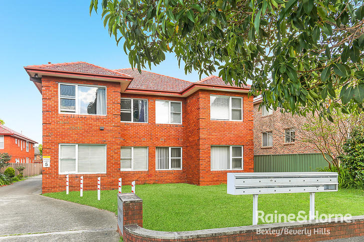 9/28 Albyn Street, Bexley 2207, NSW Unit Photo