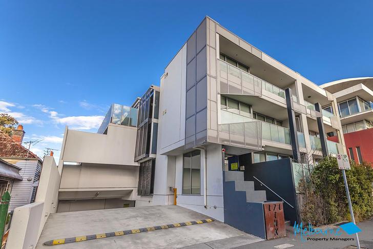 214/171-173 Inkerman Street, St Kilda 3182, VIC Apartment Photo