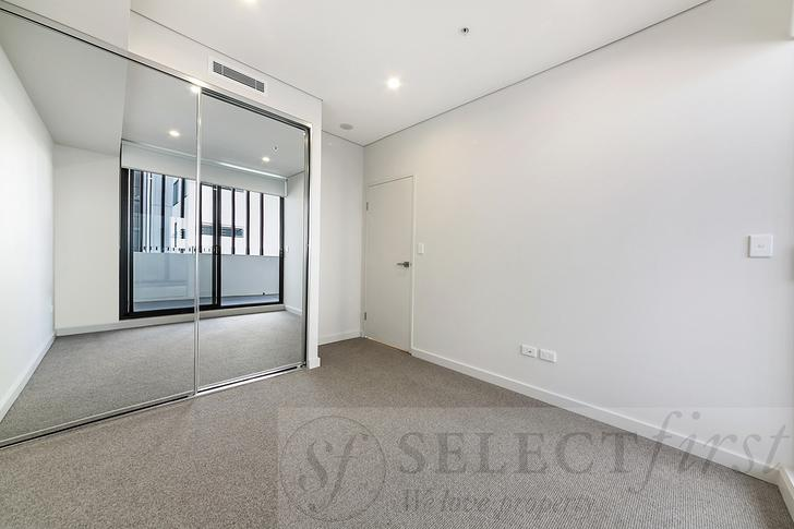A404/100 Fairway Drive, Norwest 2153, NSW Apartment Photo