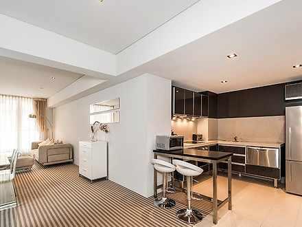 2/8 Victoria Avenue, Perth 6000, WA Apartment Photo