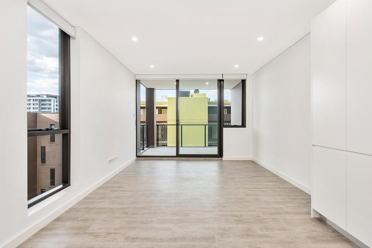 A405/40 Loftus Crescent, Homebush 2140, NSW Apartment Photo