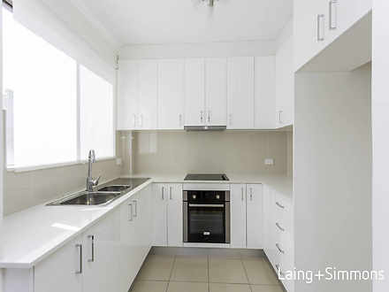 5/39 The Trongate, Granville 2142, NSW Apartment Photo