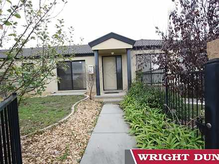 3/128 Katherine Avenue, Amaroo 2914, ACT Townhouse Photo