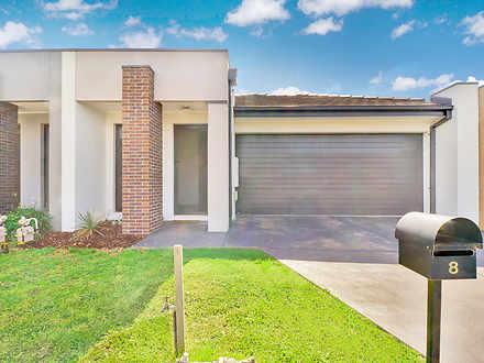 8 Jobbins Street, North Geelong 3215, VIC House Photo