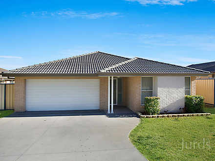 29 Zinfandel Circuit, Cessnock 2325, NSW House Photo