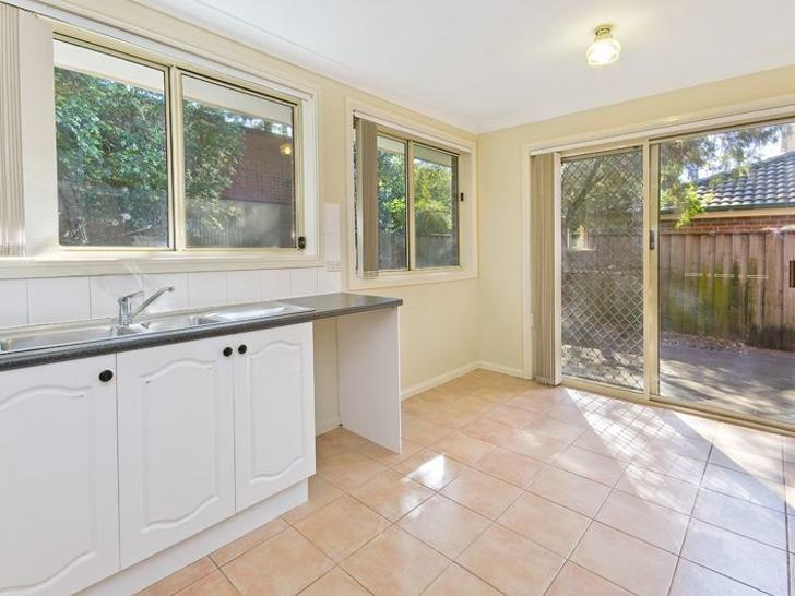 11/2A Paling Street, Thornleigh 2120, NSW Townhouse Photo