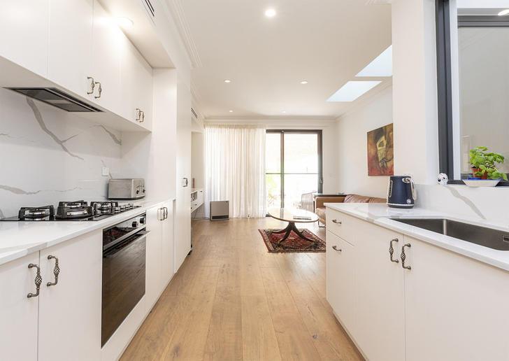 51 Baptist Street, Redfern 2016, NSW House Photo