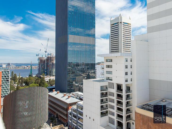 14/101 Murray Street, Perth 6000, WA Apartment Photo