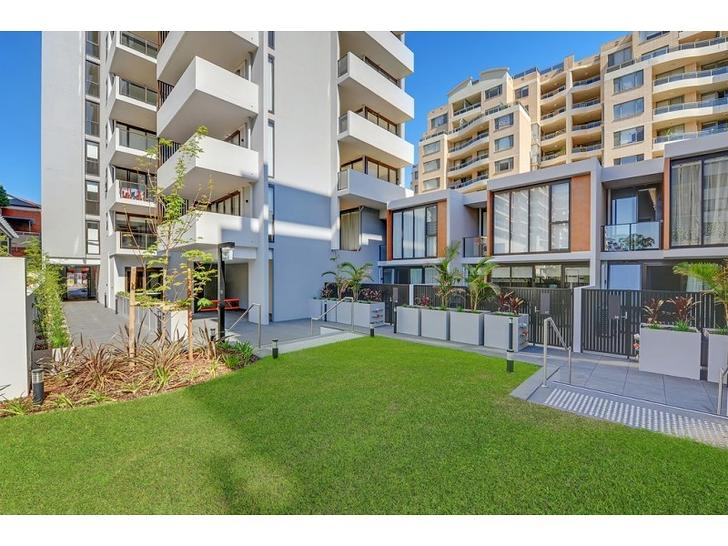 94/117 Pacific Highway, Hornsby 2077, NSW Apartment Photo