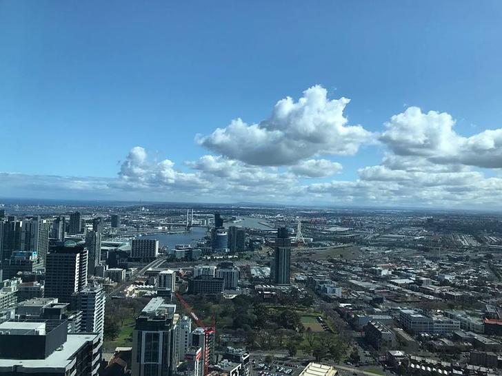 6107/442 Elizabeth Street, Melbourne 3000, VIC Apartment Photo