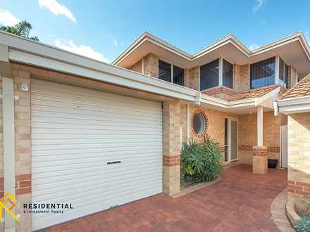 4/100 Deanmore Road, Scarborough 6019, WA Townhouse Photo