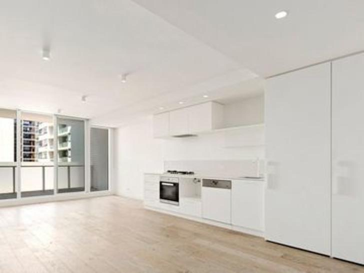 1415/7 Claremont Street, South Yarra 3141, VIC Apartment Photo