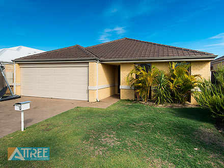 12 Lapwing Approach, Harrisdale 6112, WA House Photo