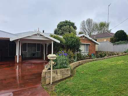65 Karri Street, Manjimup 6258, WA House Photo