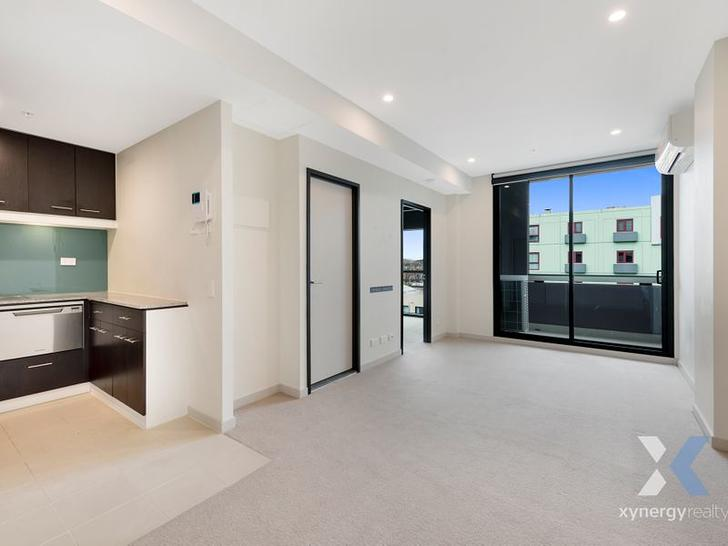 702/613 Swanston Street, Carlton 3053, VIC Apartment Photo