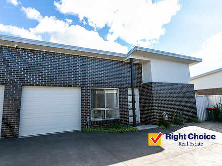 2/21 Tabourie Close, Flinders 2529, NSW Villa Photo
