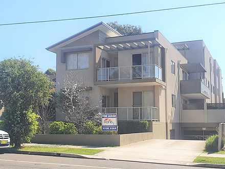 4/145 Memorial Avenue, Liverpool 2170, NSW Apartment Photo