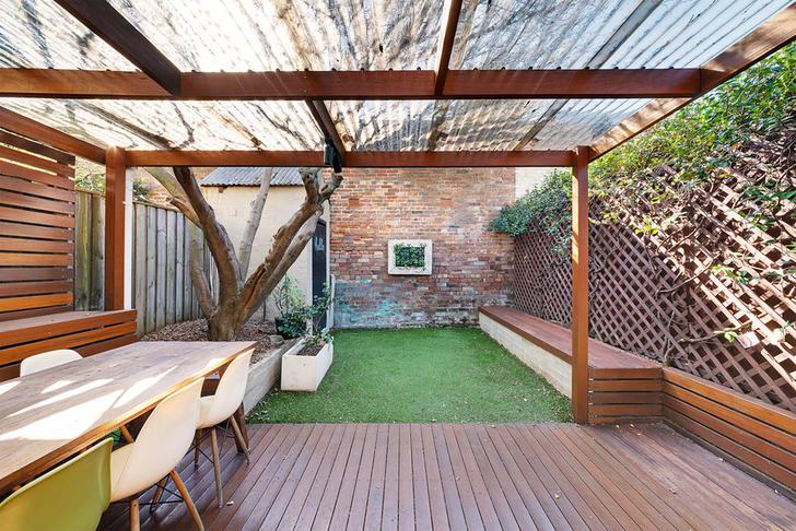 221 Evans Street, Rozelle 2039, NSW House Photo