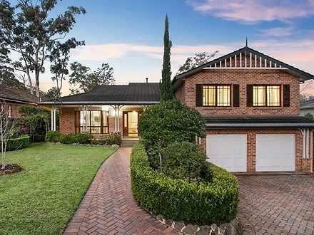 18 Finlay Road, Turramurra 2074, NSW House Photo