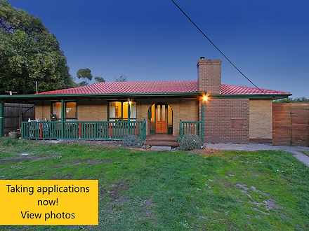 10 Marville Court, Boronia 3155, VIC House Photo