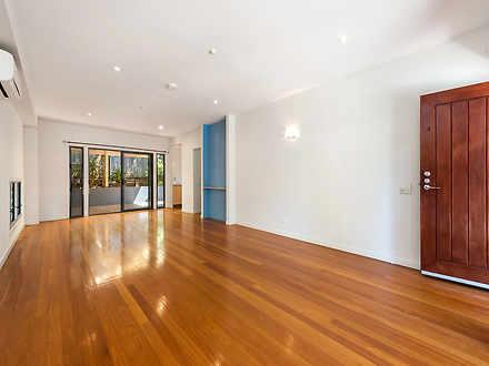 4/111 Leworthy Street, Bardon 4065, QLD Townhouse Photo