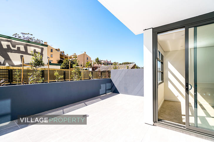03/213 Princes Highway, Arncliffe 2205, NSW Apartment Photo