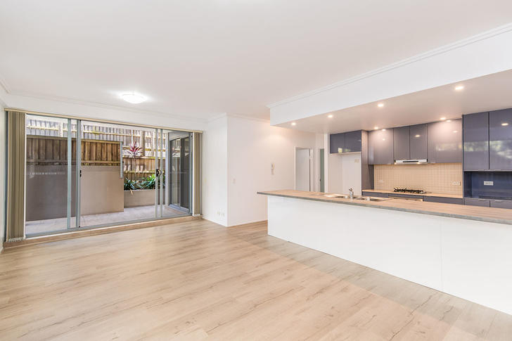B2/31-37 Pacific Parade, Dee Why 2099, NSW Unit Photo