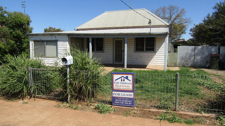 127 Cobar Street, Nyngan 2825, NSW House Photo
