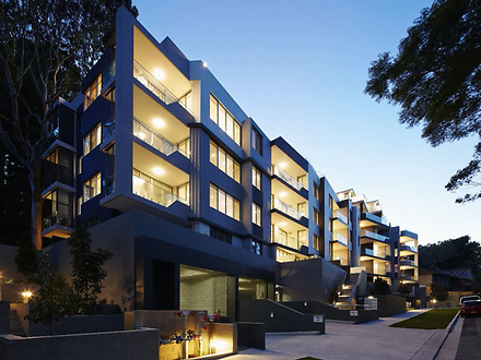 404A/76-82 Gordon Crescent, Lane Cove 2066, NSW Apartment Photo