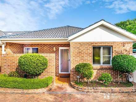 3/50-52 Lovell Road, Eastwood 2122, NSW Villa Photo