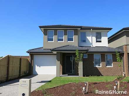 1/5 Padua Court, Gladstone Park 3043, VIC House Photo