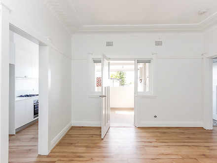 U2/2A Watson Street, Bondi 2026, NSW Apartment Photo