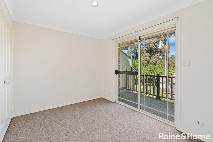 1/5 Moore Street, Gosford 2250, NSW Townhouse Photo