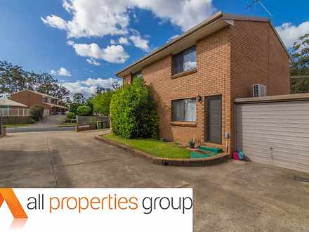 5/2 Cognac Court, Kingston 4114, QLD Townhouse Photo