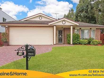 76 Meurants Lane, Glenwood 2768, NSW House Photo