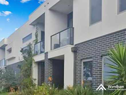 29 Saturn Drive, Truganina 3029, VIC Townhouse Photo