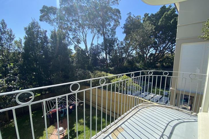 2/4 Alan Street, Cammeray 2062, NSW Apartment Photo